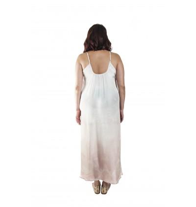 Inferno/ Raw (Min) Long Maxi Dress (SDNEMIF014)