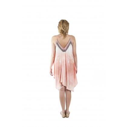 Inferno/Vivid (Min) Play Dress (PDOMIF06)